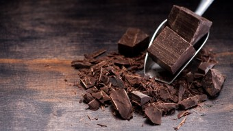 The 5 Benefits Of Adding Dark Chocolate To Your Diet