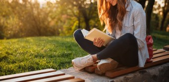 5 Perfect Beach Reads To Devour On Your Spring Break