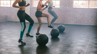 5 Fun Workout Classes Different From Your Everyday Routine