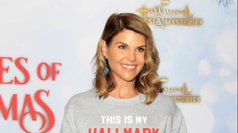 TV Show Based On The College Admissions Scandal In The Works