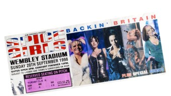 Here Is Why Victoria Beckham Is Not On Spice Girls Tour