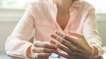 Divorcees Twice As Likely To Have Dementia Than Married People