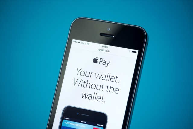 Apple Card is available in your Apple Wallet to use for convenience.