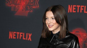 Millie Bobby Brown is Releasing Her Own Beauty And Skincare Brand