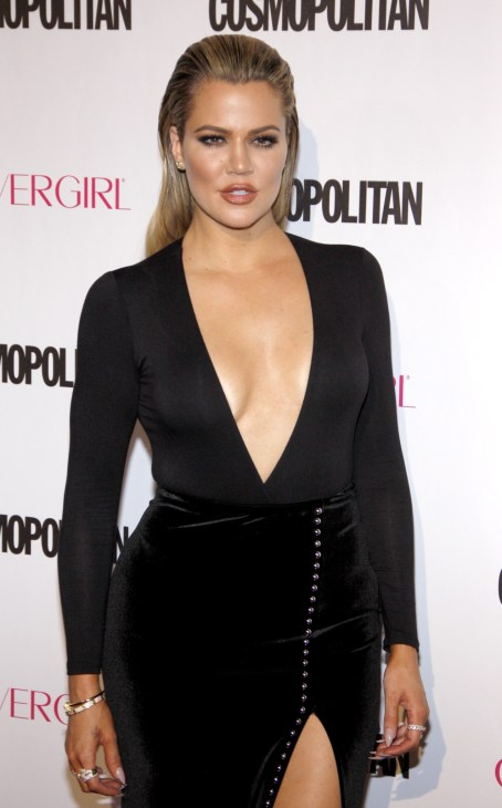 Khole Kardashian's old clothes sell out immediately!