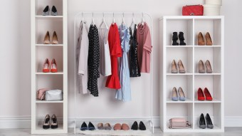Here Is How To Build An Amazing Wardrobe On A Budget