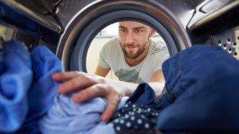University Laundromats: Is It Moral To Touch Other People's Clothes?