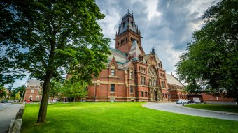 Judge Rules Out Harvard Doesn't Discriminate Against Asian Americans
