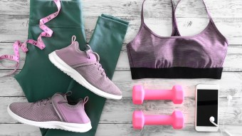 Top 5 Best Stores For Athletic Wear