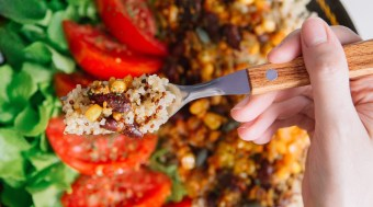 Plant-Based Foods: Top Food Trend of 2019