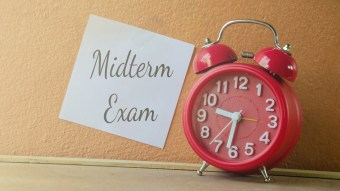 The 12 Tips On How To Stay Organized For Midterm Time