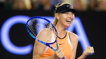 Maria Sharapova Retires From Tennis at Age of 32, After 19-Year-Pro Career
