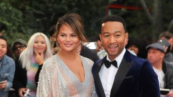 Chrissy Teigen Barters Banana Bread For Romaine Lettuce Amid Coronavirus