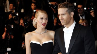Blake Lively and Ryan Reynolds Help Four NYC Hospitals