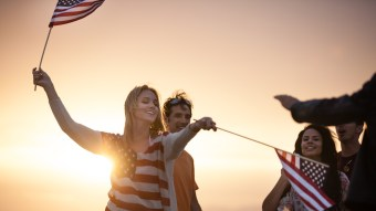 5 Ways To Enjoy Memorial Day At Home During The Pandemic