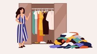 """Here Is Why You Should Read """"The Conscious Closet"""""""