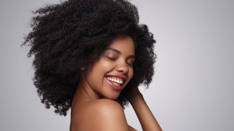 3 Ways to Keep Natural Hair Happy & Hydrated