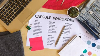 How To Create A Capsule Wardrobe: Must-See Guide