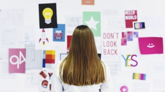 Achieve Your Goals Now: 5 Easy Steps to Make an Inspirational Vision Board