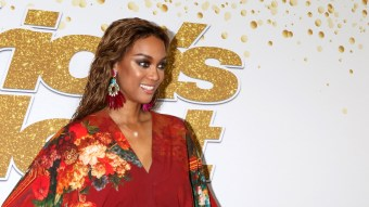 Tyra Banks Is Taking Over 'Dancing With The Stars'