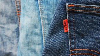 Levi's Release Their Most Sustainable New Jeans