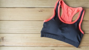 5 Reasons Why You Should Wear A Sports Bra