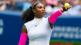 Serena Williams Releases New Jewelry Line For A Cause