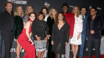 Grey's Anatomy Season 17 Will Tackle The Pandemic