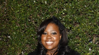 'Glee' Star Amber Riley Speaks Out On Naya Rivera Search