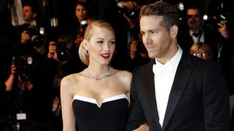 Ryan Reynolds & Blake Lively Regret Plantation Wedding