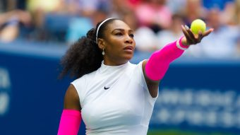Serena Williams Fit and Motivated for WTA Tennis' Return to Play