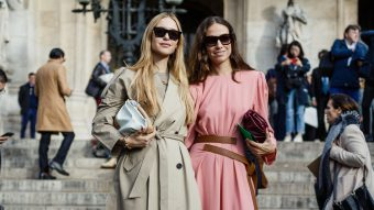 The 5 Best Fashion Week Looks Of All Time