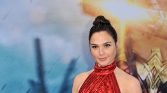 "Gal Gadot Finally Responds to Backlash Over Her ""Imagine"" Video"
