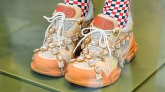 Lyst Index 2020 Ranking of World's Top 20 Hottest Brands: Gucci Dethrones Nike