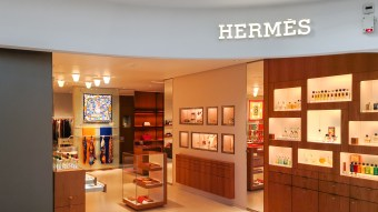 First Hermès Beauty Launch: Must-See Details