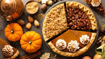 6 Delicious Fall Desserts On a Budget (2020)