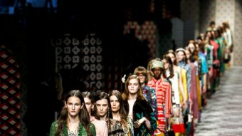"Gucci's ""Ouverture of Something that Never Ended"" Upcoming Collection: Must See Details"