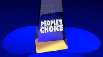 Some of the MOST IMPORTANT 2020 'People's Choice Awards' Winners