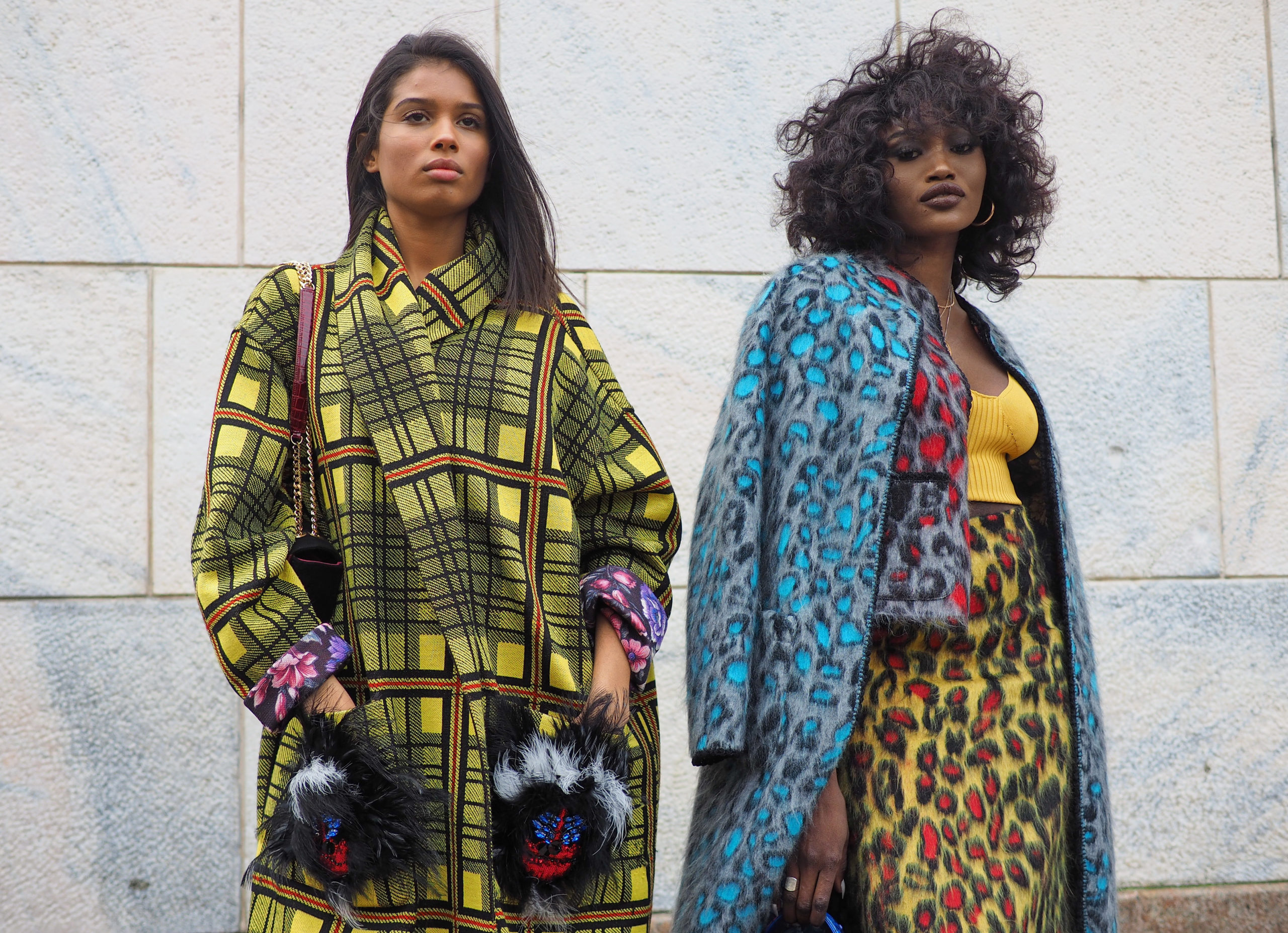 Top 5 Fashion Trends To Know For Fall 2021