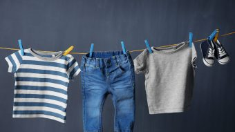 Tips for Buying Toddler Clothes for a Capsule Wardrobe