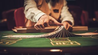 Casino Games With the Highest Odds