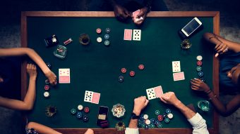 The World's Richest Poker Players from Vulkan Bet and Other Gaming Sites