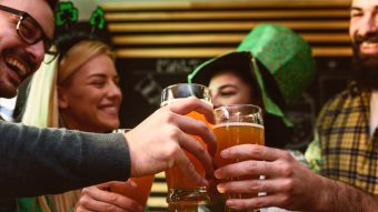 St. Patrick's Day Gift Ideas For the Lucky People In Your Life