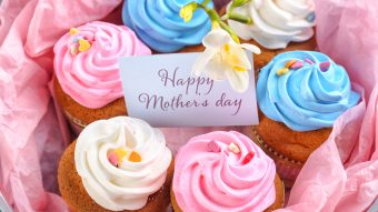 6 Amazing Bakeries To Shop For A Sweet Mother's Day Gift