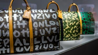 6 Designer Handbags That I Want To Covet This Summer