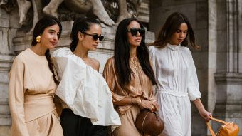 6 Fashion Archetypes That'll Help You Find Your Style