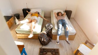 5 Things You Need In Your Dorm Room