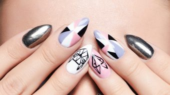 4 Hottest Nail Trends Summer 2021