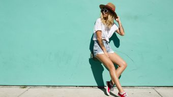 The 4 Best Summer Fashion Trends 2021