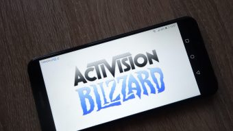 Activision Blizzard Facing A Sexual Harassment Lawsuit